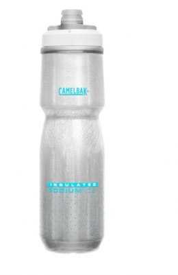 BIDON CAMELBAK 19 PODIUM ICE 620ML SREBRNO TURKUS