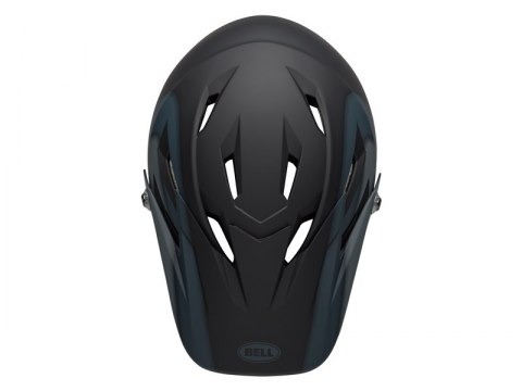 Kask rowerowy BELL FULL FACE SANCTION PRESENSES