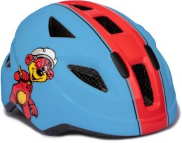 Kask rowerowy PUKY PH8