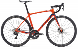 Rower Giant TCR ADVANCED 2 DISC 2019