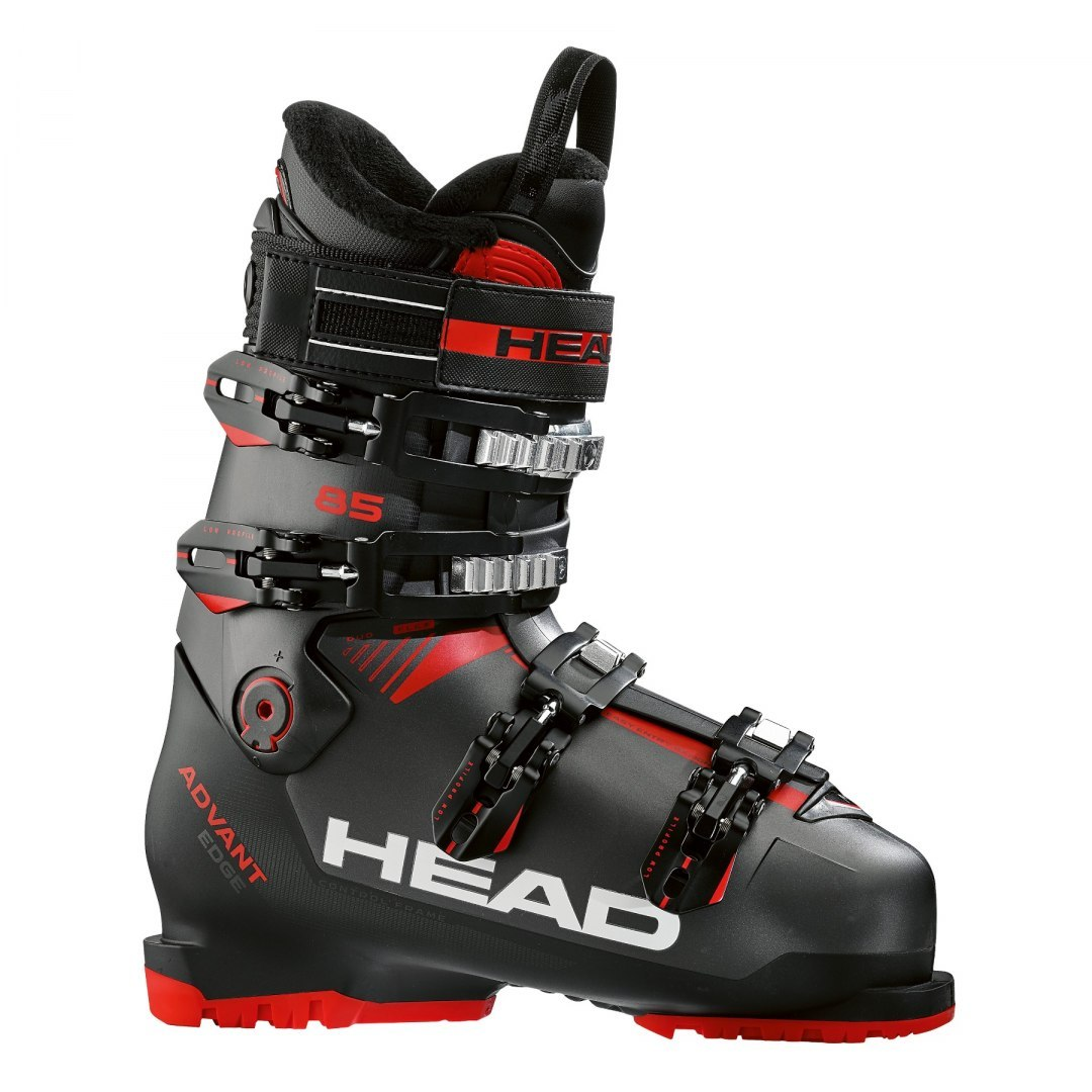 Buty HEAD 19 ADVANT EDGE 85 ANT/BLK/RED
