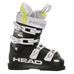 Buty HEAD 19 RAPTOR 80 RS W BLACK