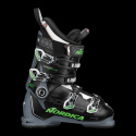 Buty NORDICA 19/20 SPEEDMACHINE 110 BLK/GREEN