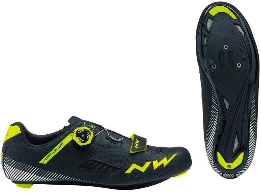 Buty NORTHWAVE Core Plus szosa