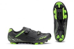 Buty NORTHWAVE Origin Plus GREEN SPD MTB
