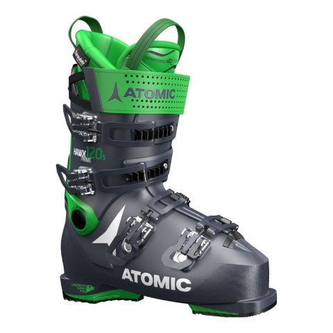 Buty ATOMIC 19/20 HAWX PRIME 120 S BLACK GREEN
