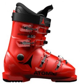 Buty ATOMIC 19/20 REDSTER JR 60