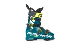Buty FISCHER 19/20 RC4 THE CURV 110 VFF
