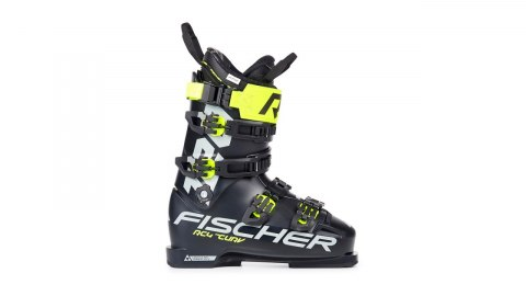 Buty FISCHER 19/20 RC4 THE CURV 120 VFF