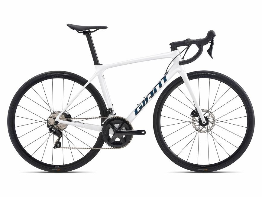 Rower Giant TCR Advanced 2 Disc Pro 2021
