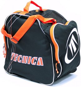 TORBA NA BUTY TECNICA 19/20 PREMIUM BLACK ORANGE