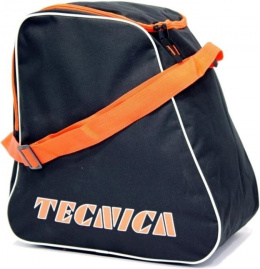 Torba Na Buty Tecnica 19/20 Black Orange